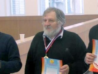 Александр Снурницын