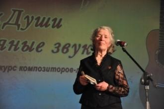 Овечкина Алевтина Ивановна
