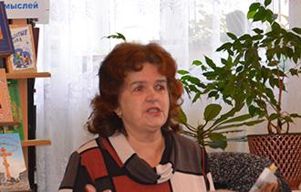 Корнева Валентина Ивановна