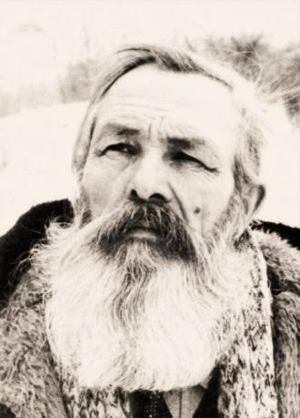 Александр Серафимович Логвинов