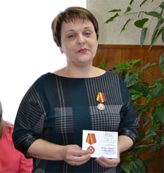 Татьяна Николаевна Платонова