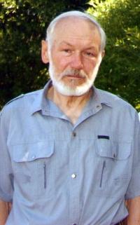 Владимир Васильевич Федин (автор статьи)
